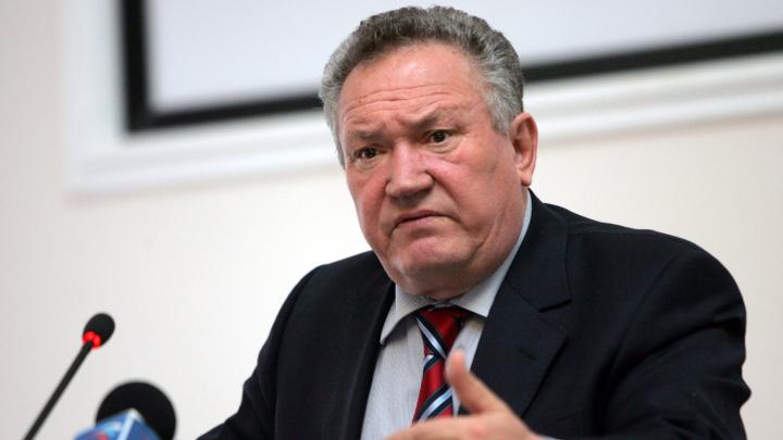 Бывший губернатор Волгоградской области Николай Максюта умер от коронавируса