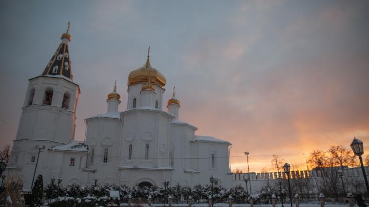 «Призываем людей к домашней молитве». Как будут работать храмы в Пасху и Вербное воскресенье