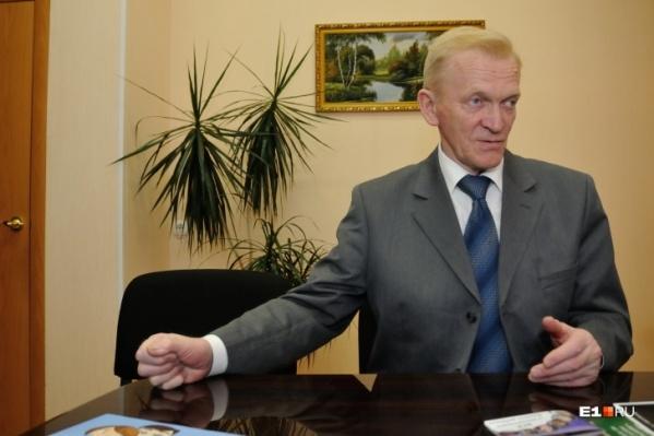 Сначала депутаты хотели присвоитьзвание Игорю Алтушкину, но в итоге его получил Александр Харитонов