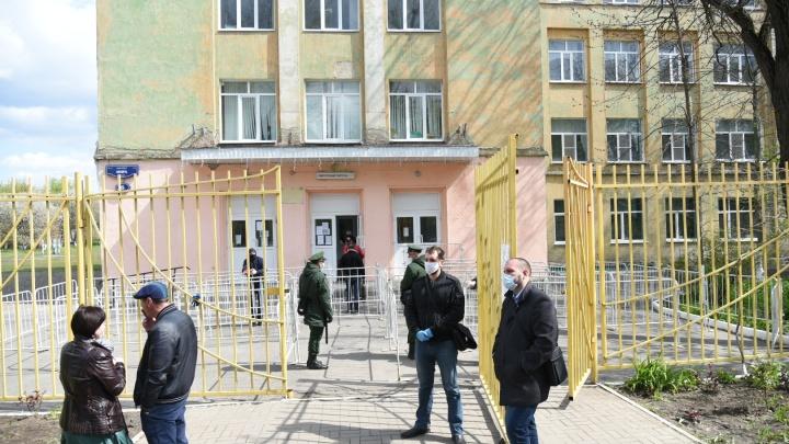 Коронавирус в Ростове: итоги дня, 22 апреля