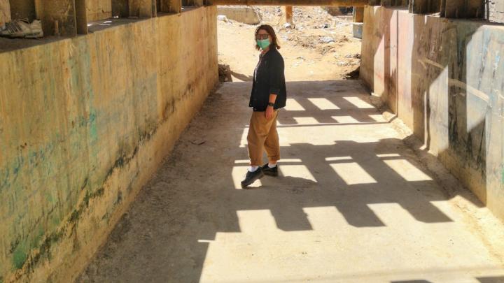 Попрошайки и комендантский час: как экс-журналистка UFA1.RU переживает пандемию коронавируса в Египте