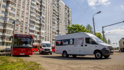 Без погони: три причины, почему в городе должны быть только большие автобусы