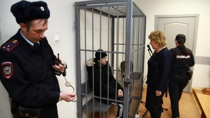Сектантов, обвиняемых в убийстве девятилетнего мальчика, отправят на психиатрическое лечение