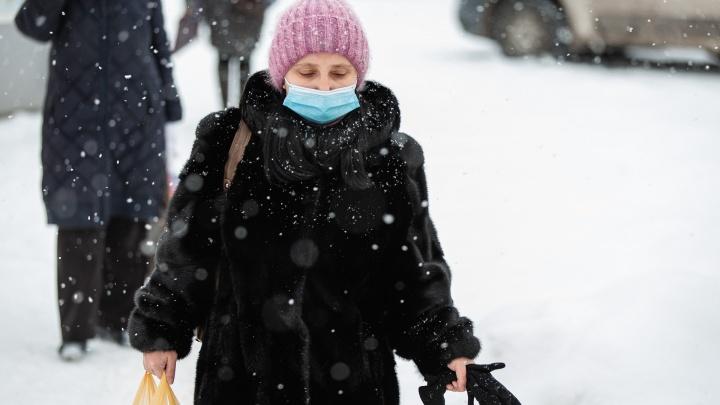 За сутки в Кемерово COVID-19 заболели 35 человек. Рассказываем, где еще выявили заболевших