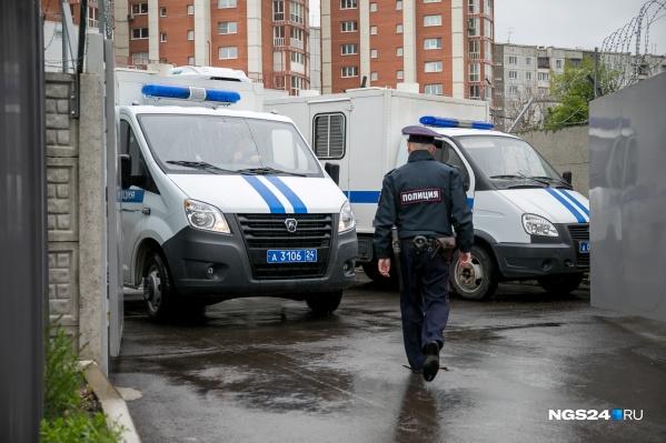 Грабителей задержали 8 июня, скрываться им удалось чуть больше недели