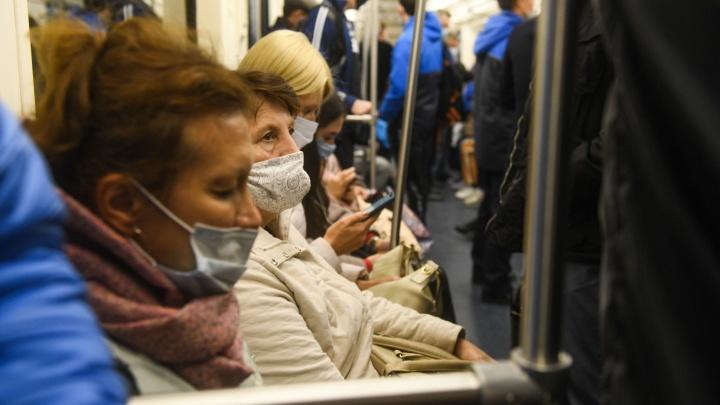 «Не угадаешь, к какой группе относишься»: эпидемиолог объяснил, почему коронавирус поражает не всех