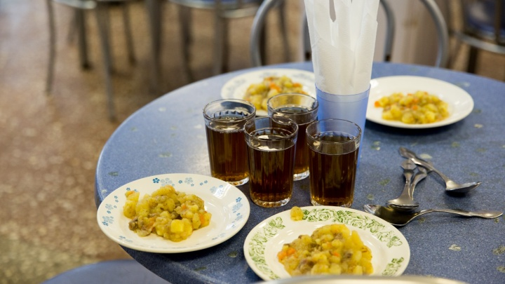 «Еда в мусор»: опубликовали большое исследование школьного питания в Ярославле