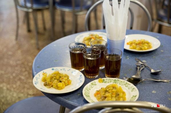 Пандемия коронавируса изменила даже график питания в школах