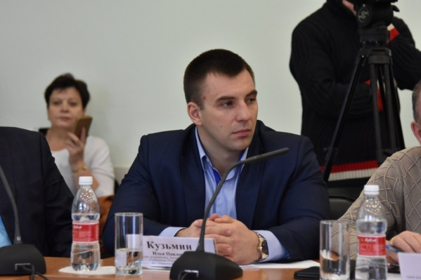 Илья Кузьмин не стал комментировать свои намерения по обжалованию приговора