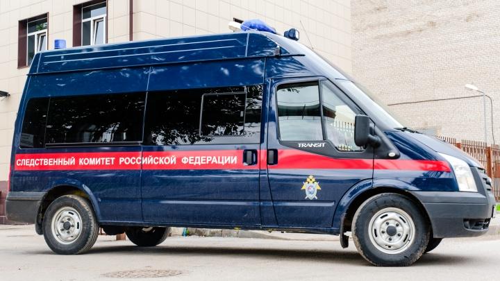 Суд арестовал пермяка, подозреваемого в убийстве девятимесячной девочки