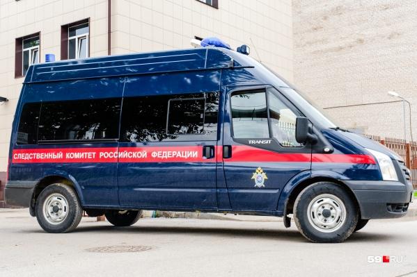 Бывшего сотрудника прокуратуры сегодня задержали следователи и сотрудники ФСБ