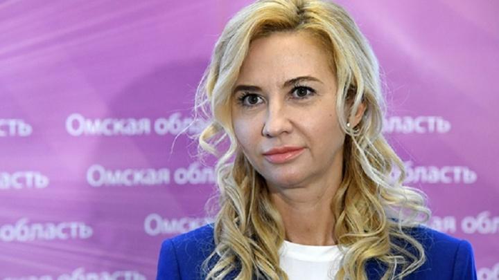 Новый министр здравоохранения Омской области рассказала о своих планах по борьбе с коронавирусом