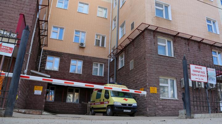 Роспотребнадзор Башкирии заявил о новых нарушениях в РКБ имени Куватова из-за коронавируса