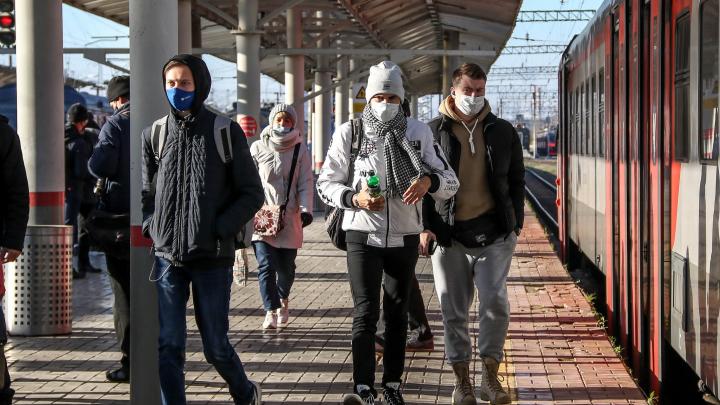 Карта заражений: в Дзержинске зафиксировали всплеск заболеваемости