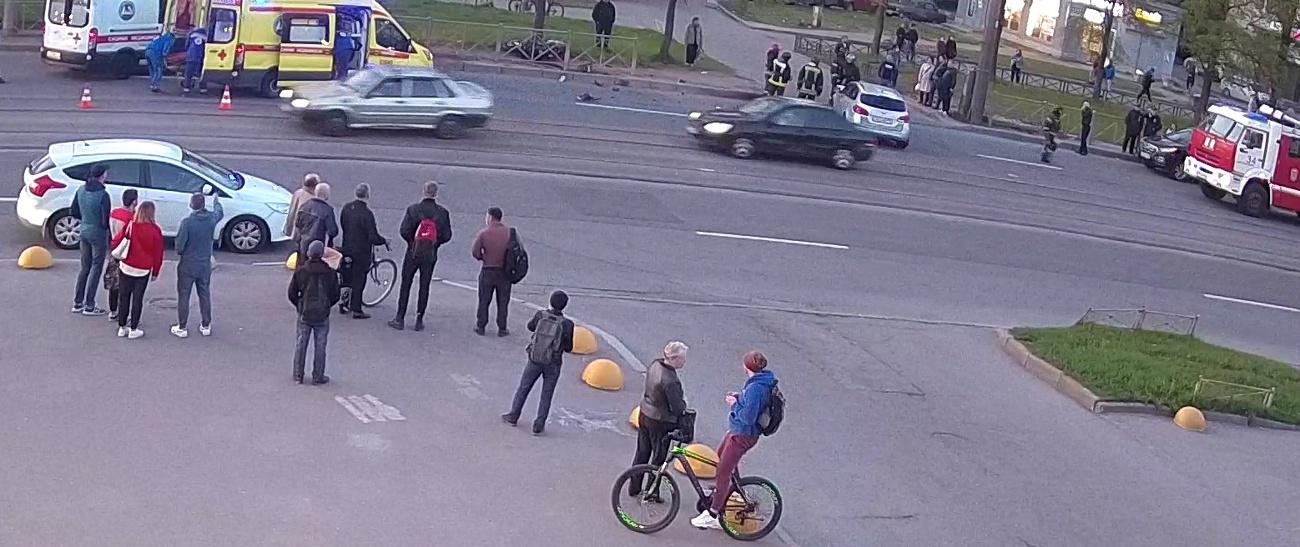 Кадр из видеозаписи камеры наблюдения
