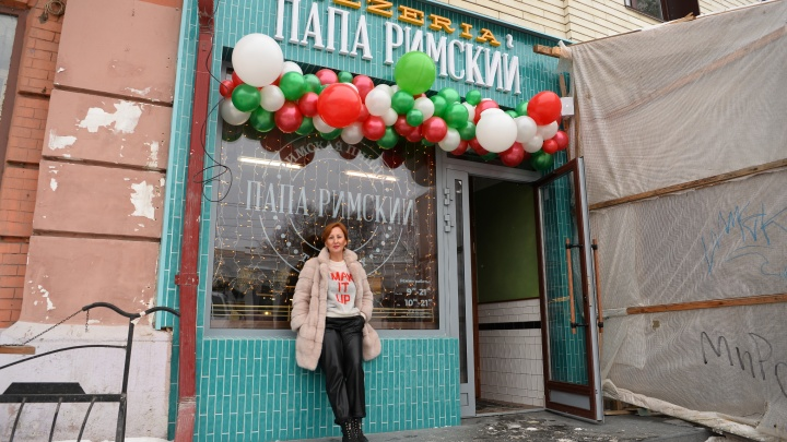 Паб не узнать: на месте закрывшегося Gordon's Scotch открылась римская пиццерия