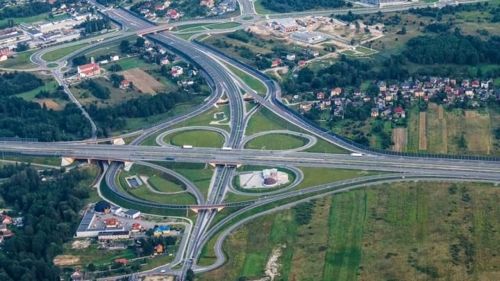 Дополнительный выезд из промузла Осенцов в Перми начнут строить в 2022 году