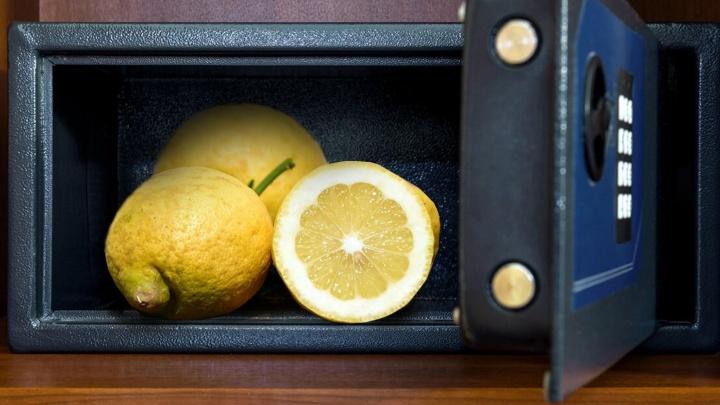 На вес золота: почему в Екатеринбурге подорожали лимоны, чеснок и имбирь