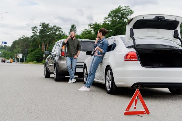 Самые проворные автовладельцы уже подстроились под новые возможности страхования