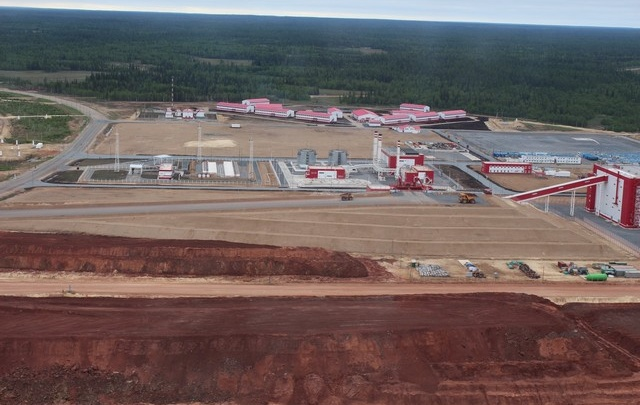 Из-за вспышки COVID-19 на месторождении алмазов в Архангельской области завели уголовное дело