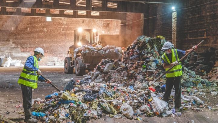 В Прикамье построят новый мусоросортировочный комплекс