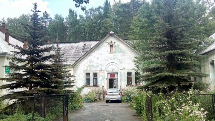 На окраине Екатеринбурга ликвидируют отделение психбольницы № 6. Его откроют в другом районе