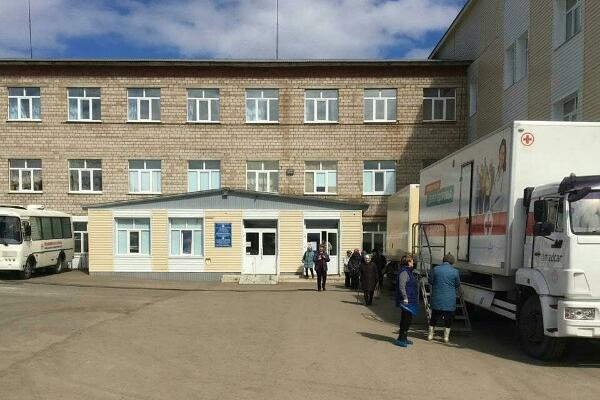 Среди гастарбайтеров Башкирии зафиксировали вспышку коронавируса