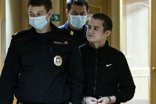 Расстрелянный караул: большой разбор 72.RU о деле Рамиля Шамсутдинова, которого судят в Чите