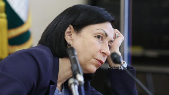 Глава Челябинска и её замы отчитались о доходах