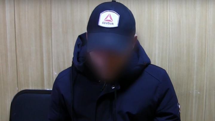 «У меня был испуг»: полиция задержала газовщика, который спалил квартиру и сбежал