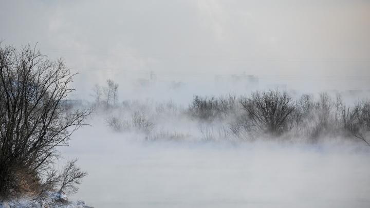 Синоптики объяснили резкое похолодание и рассказали, когда уйдут морозы