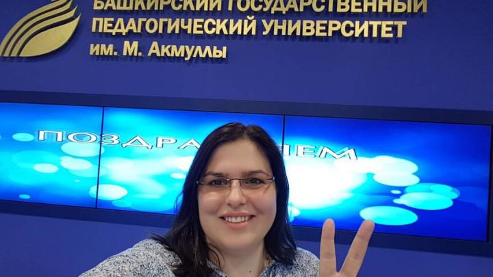 Эфир UFA1.RU: спортсменка Оксана Савченко расскажет об отношении силовиков к простым людям