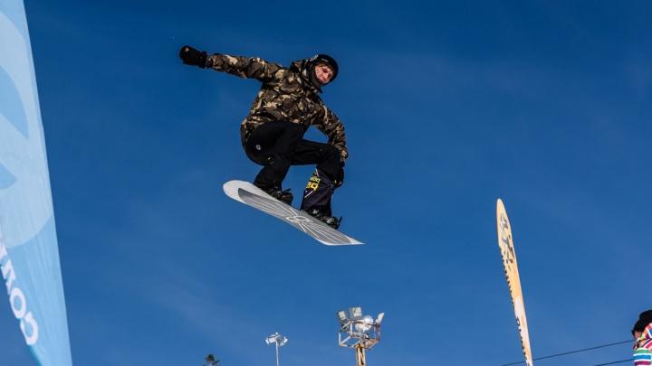Горы планов на выходные: в Челябинской области открываются горнолыжные комплексы
