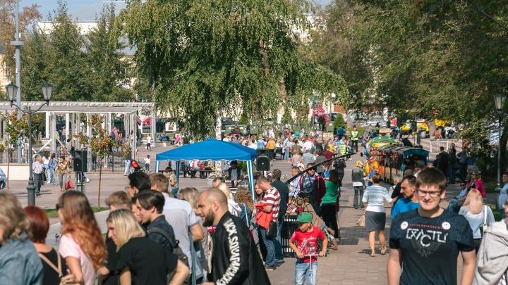 Самара стала 14-й из 20 российских городов по употреблению населением слов-паразитов