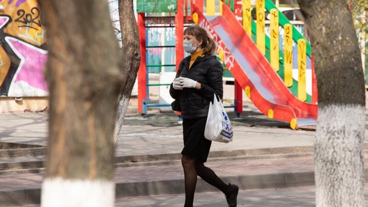 В оперштабе России сообщили о 41 случае заражения коронавирусом в Архангельской области за сутки