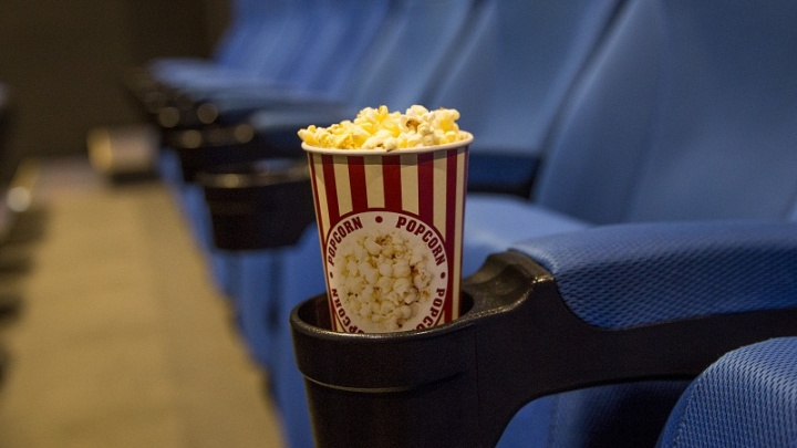 «Ограничение контактов»: в Ярославской области хотят закрыть все кинотеатры
