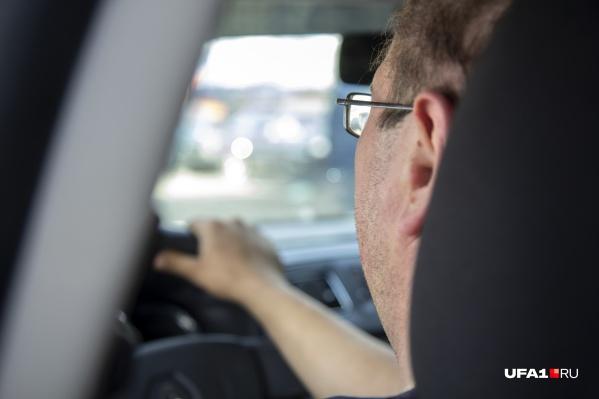 За 10 лет работы в такси на Александра пассажиры нападали 5 раз, одного даже посадили