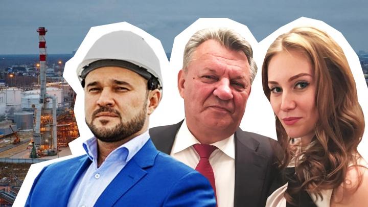 Огромные долги, аресты и смена владельцев: рассказываем, что стало с бизнесом семьи Лисовиченко