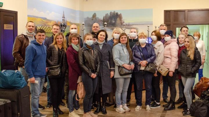 «Напряженная обстановка в столице» с COVID-19: для чего в Москву отправили врачей из Архангельска