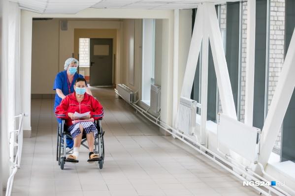 Каждый год в крае от инсульта страдают больше 12 тысяч человек