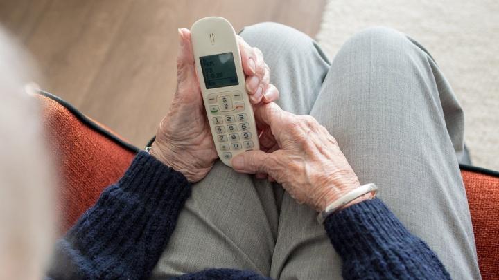 Ростелеком отменит плату за телефонную связь для ветеранов войны и блокадников