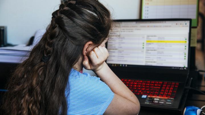 Больше тысячи школьников в Красноярске не имеют компьютеров или интернета для дистанционного обучения