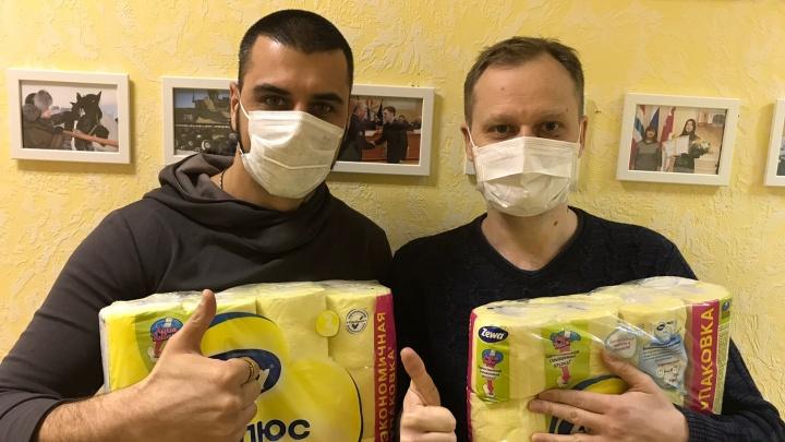«Что мы говорим коронавирусу», уличные перестрелки и Dendy: NGS55.RU проводит «Тайную планёрку»
