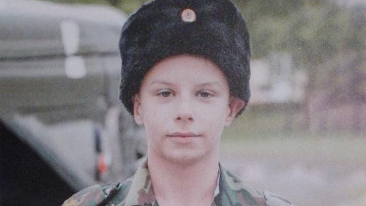 В Омске ищут пропавшего два дня назад кадета казачьей школы-интерната