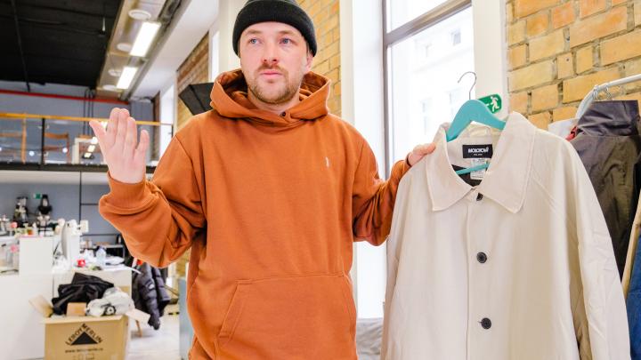 «От гопников до модников». История создания пермского бренда одежды Molotov — сейчас они тоже работают онлайн