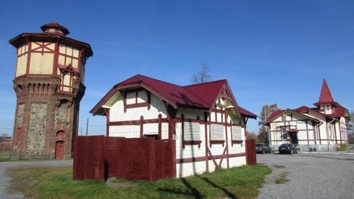 Старинный туалет под Первоуральском окончательно признают памятником архитектуры
