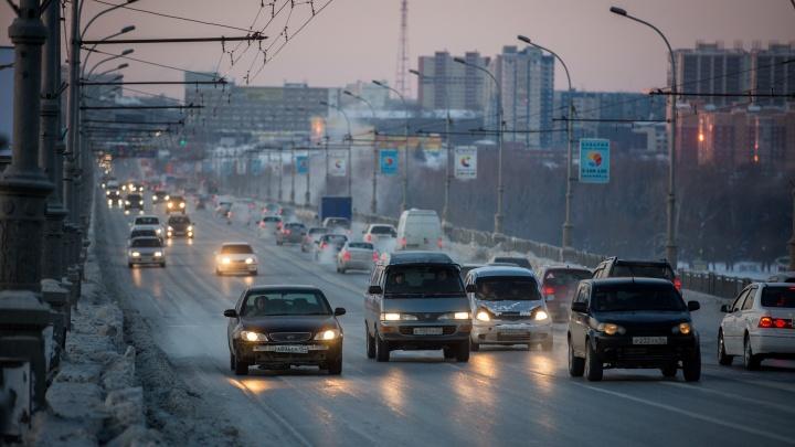 «Нужно ремонтировать всё»: Анатолий Локоть рассказал, когда подготовят проектные документы для Коммунального моста