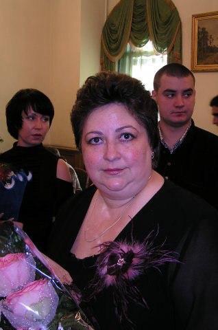 Зинаида Гвадзабия