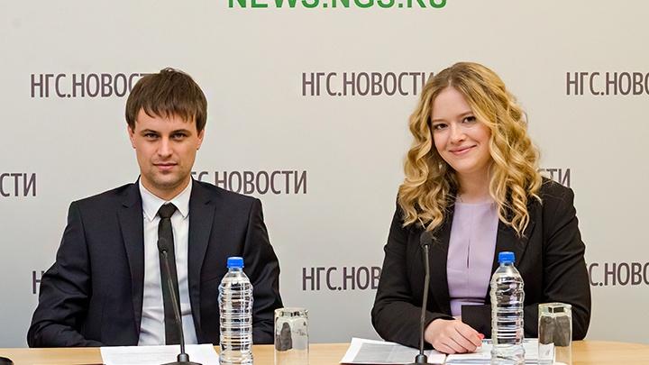 «Новомарусино» в программе «Жилье для российской семьи»