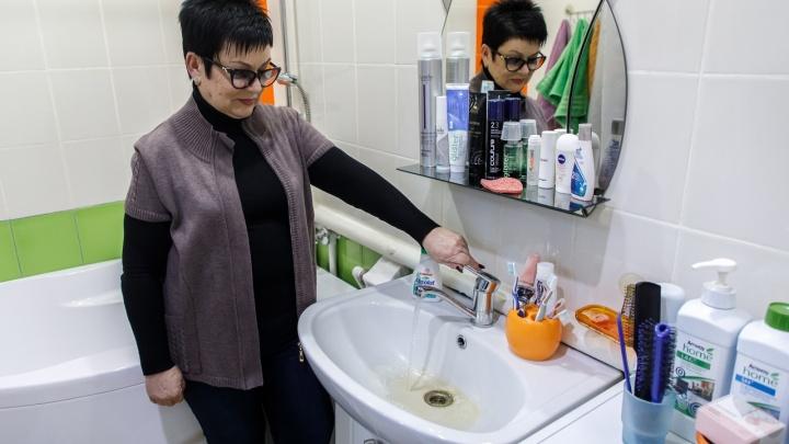 Будут пить чистую воду: в Волгограде объявлен аукцион на станцию очистки воды в поселке Красный Пахарь